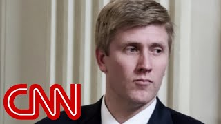 Nick Ayers will not replace John Kelly as WH chief of staff