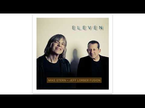 Mike Stern, Jeff Lorber Fusion - Ha Ha Hotel (Official Audio) online metal music video by MIKE STERN