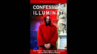 Confessions of an Illuminati: Leo Zagami from Rome on the air with Luca Zanna