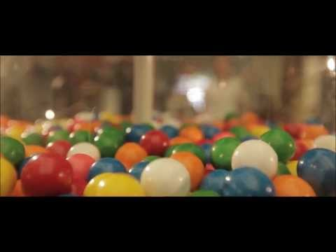 The Trouble with Gum - Official Trailer - 168 Project 2013