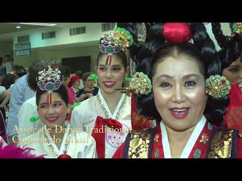 Festival de Danças Internacionais Bunkyo_46º - Parte 2