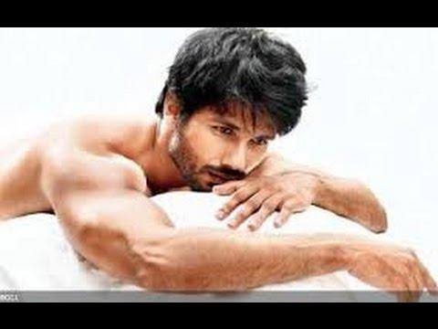 Shahid Kapoor Refuse to Work with Ekta Kkapoor in XXX | Refuse to Do Nude Scene