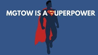 MGTOW is a Superpower | Kholo.pk