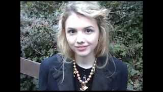Saison 1 - Cassie's Video Diary (VOSTFR)