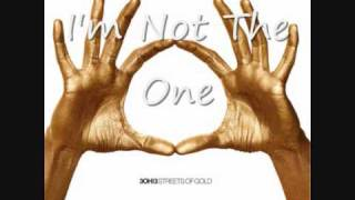 I'm Not The One - 3OH!3