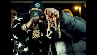 French Montana - Too Late ft. Jim Jones [Official Video]