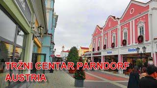 Tržni centar Parndorf, Austrija. CENE. Parndorf, Austria, Prices