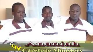 Anania   Capstone Ministers
