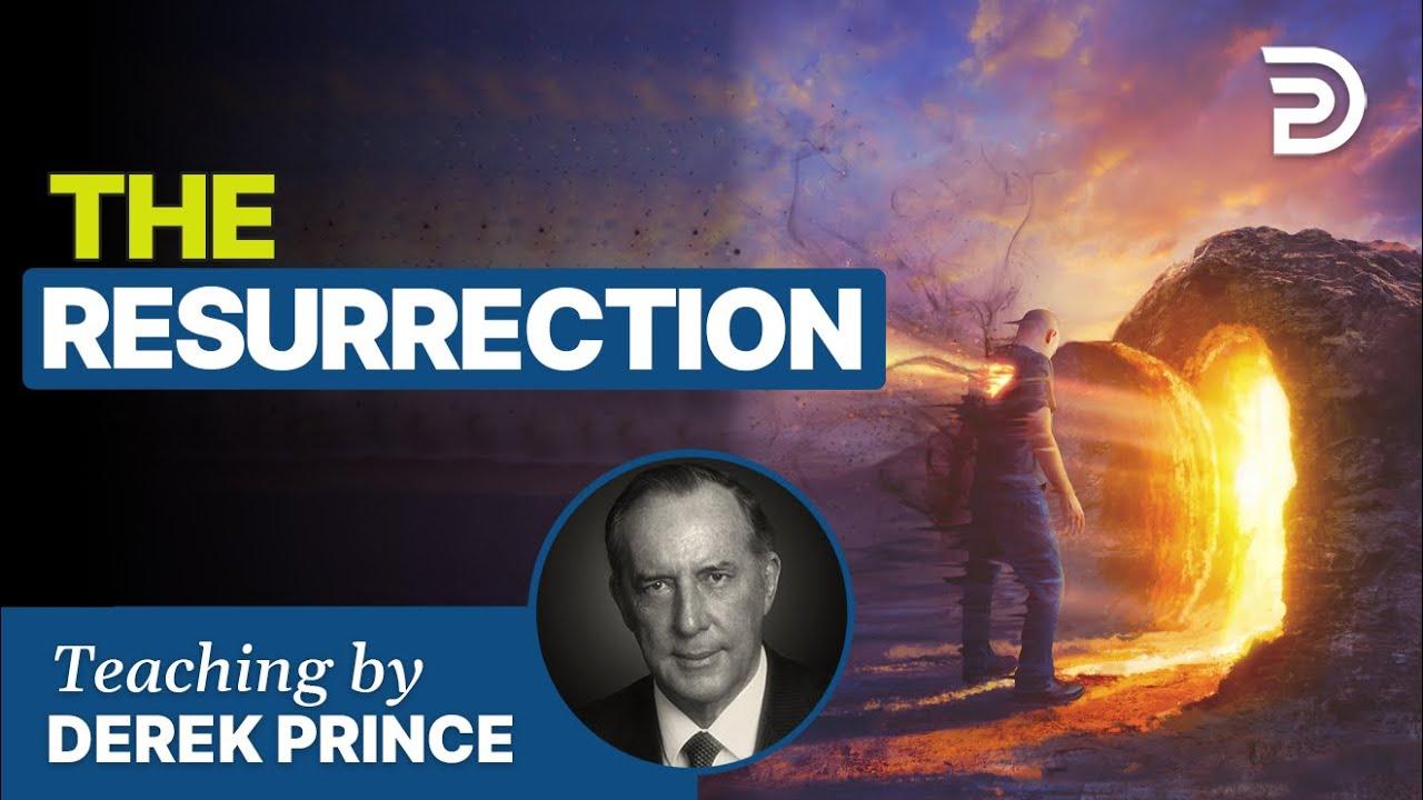 YouTube thumbnail for The Resurrection
