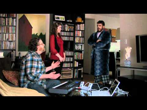 BULK Ep. 5 - The Opera Lesson