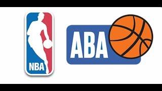 Top 7 NBA i ABA Liga Istih Poteza