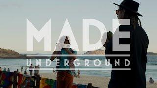 X Ambassadors исследуют Рио в поисках лучших уличных музыкантов | MADE Underground | Эпизод 4