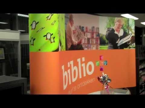 Schrijfwedstrijd BiblioPlus Boxmeer