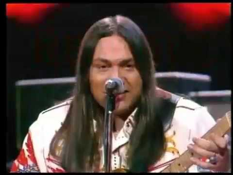 Redbone - Come And Get Your Love - US Native American Pop Music from 1974.
