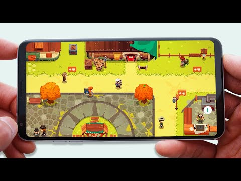 10 Best RPG Games For Android and iOS in 2021