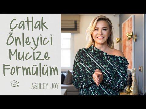 Ashley Joy | Hamilelik Çatlaklarını Önleyici Mucize Yağlar | Senin İçin En İyisi