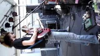 The Fall of Troy - Act One, Scene One Live @ Capitol Hill Block Party 7/30/2005