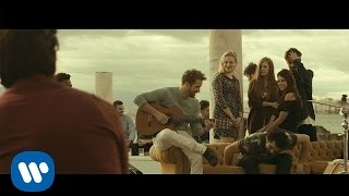 Pasos De Cero - Pablo Alboran  (Video)