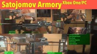 fallout 4 armory mod - ฟรีวิดีโอออนไลน์ - ดูทีวีออนไลน์