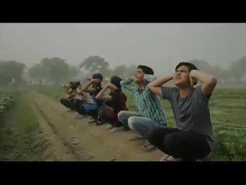 State Disaster Management – Considering the Beginning of Northeast Monsoon – Public Awareness Short Film – 1 (The Nilgiris District)