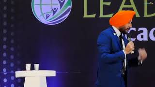 Dreams : Herbalife independent associate by Captain Charanjit Singh