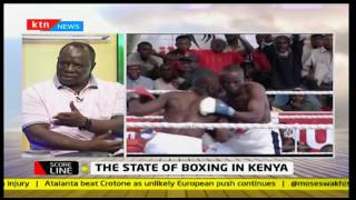 Scoreline: State of Boxing in Kenya [Part 2]