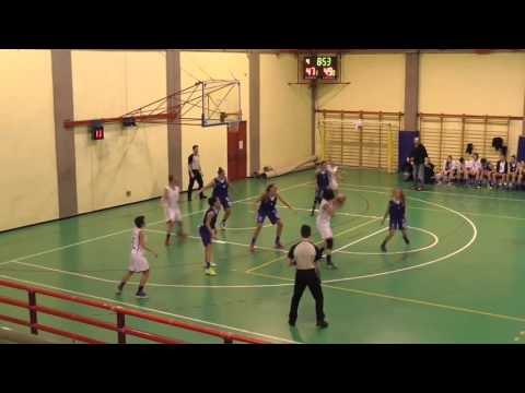 immagine di anteprima del video: Serie B 2015/2016 Highlights Varese- Bfm