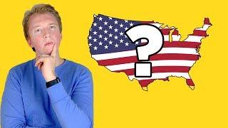 Самый дорогой и дешевый штат США - где жить в Америке?