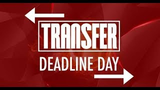 Deadline Day timeline | Newcastle fail to sign anyone
