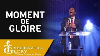 Gregory Toussaint-Mape Mache Sel Ak Jezu- Abandonne ta vie tes craintes li- Oui je veux te bénir