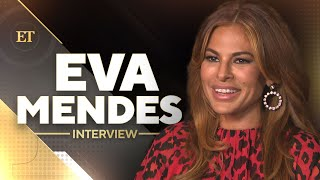 Eva Mendes Opens Up About Ryan Gosling, Motherhood And Her Career | Full Interview