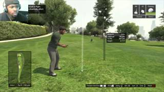 Grand Theft Auto 5 Walkthrough Part 82 - TIGER HOODS | GTA 5 Walkthrough
