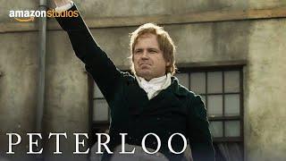 Peterloo (2018) Video