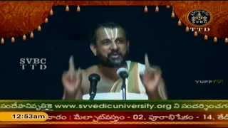 Shrimad bhagavatam Tamil 11th'Nov'2014