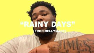 "[FREE] Rod Wave x Kevin Gates Type Beat 2020 ""Rainy Days"" (Prod.RellyMade)"