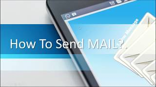 How To Send Mail Using Java Code