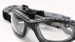 Bolle Tracker Safety Glasses - Online Review