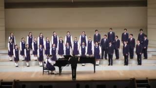くちびるに歌を♪岩手県立不来方高等学校音楽部
