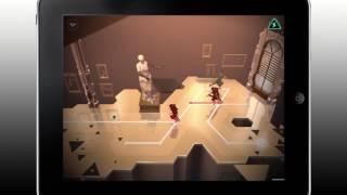 Deus Ex Go: Unfinished EX 07/14/2016