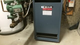 How to Fix a Weil McLain Boiler that Keeps Running