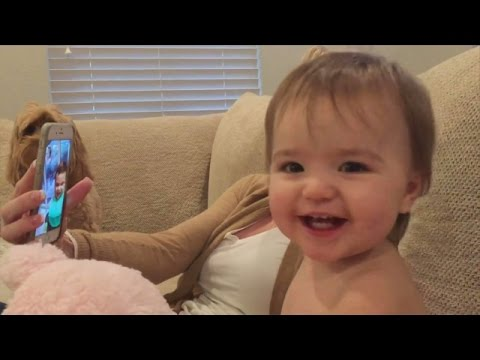 Baby Talk (FaceTime Style)