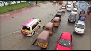 Floods Wrap up - Heavy rains cause flash floods, leaving many people