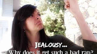 *How to Deal with Jealousy* in Relationship by [Psychic Medium *Samantha Fe*]