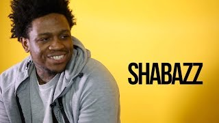 The Shabazz Interview With Little Bacon Bear