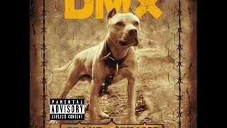 DMX - Where The Hood At? (Instrumental)