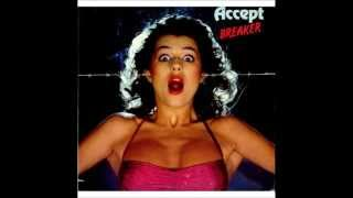 Accept - Starlight (audio album)