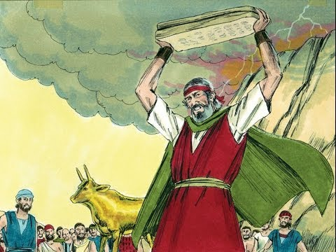 Titan Poker Features Amusing Biblical Poker