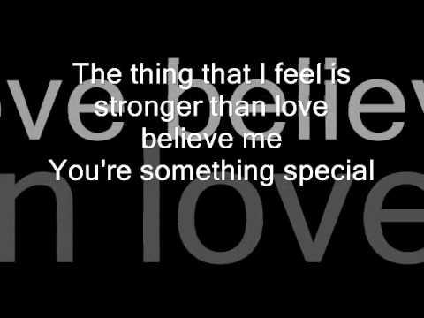 Breathless-Shayne Ward (With Lyrics)