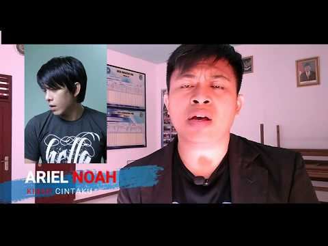 Download NGALAHIN GILANG DIRGA !!! NIRUKAN SUARA 31 VOKALIS BAND INDONESIA! No 1 paling keren HD Video