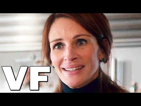 BEN IS BACK Bande Annonce VF # 2  (Julia Roberts, 2019)